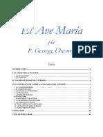 El Ave María - P Georges Chevrot.pdf