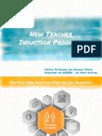 new teacher induction program  1
