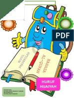 Modul Prasekolah_bahasa Al-quran_huruf Hijaiyah