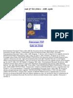 Neuroanatomia Funcional (2ª Ed)