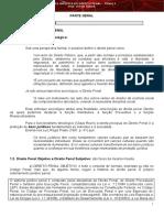 direito penal aula 1 576 Tabela de Cargos