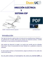 CLASE7Servodireccióneléctricafinal