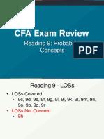L1R9 - Quantitative Methods - PR