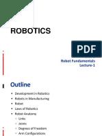 Robot Anatomy 1
