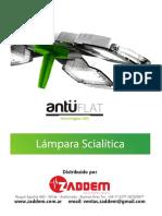 Manual de Montaje Antü Flat