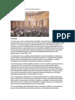 Adriel e Bernardo - Democracias Modernas