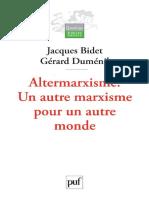 Altermarxisme - Gerard Dumenil.pdf