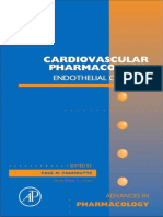 [Advances in Pharmacology 60] Paul M. Vanhoutte (Eds.) - Cardiovascular Pharmacology_ Endothelial Control (2010, Academic Press).pdf