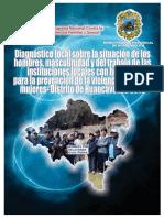 Matriz Curricular Formacion Ciudadana y Civica