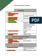 Protocolo Investigacion 2018