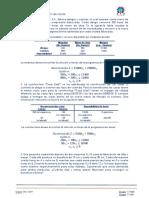 Serie de Ejercicios IO2 (Unidad 1)