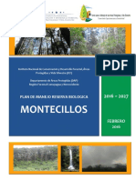 Plan Manejo Montecillos 2016 2027 Final