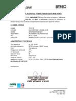 JGGJ 51 Lamina