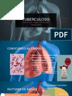Generalidades Tuberculosis (NOM)