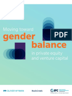 Moving Toward Gender Balance Final