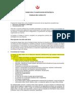 AP 127 DIRECCIÓN Y PLANIFICACIÓN ESTRATÉGICA ESTRUCTURA DEL TRABAJO DEL CURSO 2019 00.docx