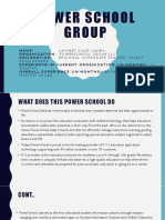 Power School Group