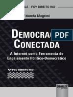 MAGRANI, Eduardo Democracia conectada.pdf