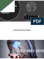 Interpretación de la Norma ISO 9001.docx