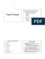 Farm Power