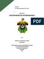 Sistem Moneter Internasional(Bia)