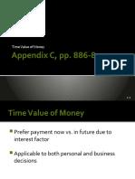 Appendix C & Chapter 8 Instructor PowerPoints