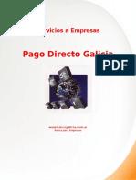 Diseño de Pago Directo -Empresas 4 dígitos.doc