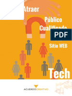 TOFU Como Atraer Visitantes a Nuestra Web