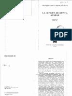 Pecheux Gadet La lengua de nunca acabar, FCE, 1984.pdf