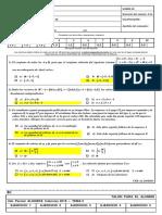 Álgebra FCE INTENSIVO 2018 UBA XXI