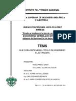 Diseño en implementación de un generador piezoeléctrico baldosa, para alimentar un sistema de iluminación de baja potencia.pdf