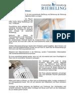 4-11 Infoblatt Lüften und Heizen