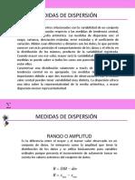 2Dispersion y MP