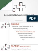 Manajemen FRS 1