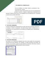 Documentos Comerciales Oficio