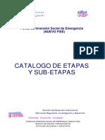 Catalogo de Etapas y Sub-Etapas FISE.pdf