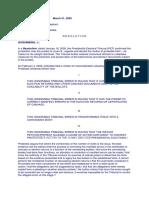 Jurisprudence 2005