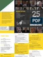 seminarios sistemica