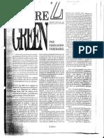 Urribarri - Entrevista a Andre Green - Rev Zona Erogena