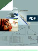 Manual de estrutura física das UBS - saúde da família