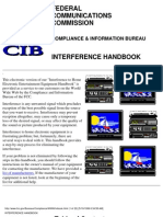 FCC Interference Handbook