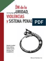 Agresoras y Victimarias, El Papel de Las Mujeres en La Violencia Venezolana ESTHER PINEDA G