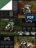 Kawasaki ATV Sport