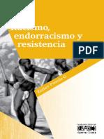 Racismo, endorracismo y resistencia ESTHER PINEDA G
