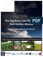 Southern Lake Michigan Rain Garden Manual