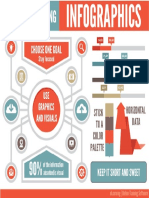 5 tips for creating infographics
