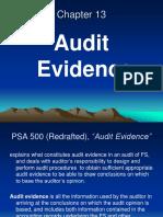 Chapter-13-Audit-Evidence.ppt