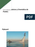 c10 Conceptos Basicos y Cinematica