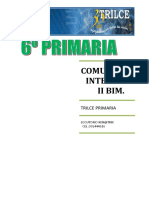 COMUN INTEG II BIM.doc