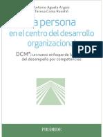 La persona en el centro del desarrollo organizacional .pdf